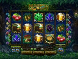 Casino free slot Magic Pot no deposit