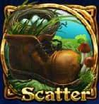 Scatter symbol - Magic Pot online slot by GamesOS