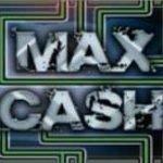 Gestapeltes Wild-Symbol des gratis Online-Automatenspiels Max Cash