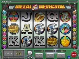 No download game Metal Detector online