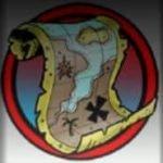 Simbol bonus în jocul de aparate Metal Detector