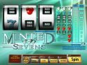 Free casino slot game Minted Sevens