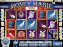 Slot for fun Money Magic