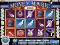 Slot for fun Money Magic