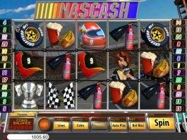 Play online free slot Nascash