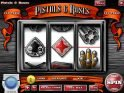 Spin casino free game Pistols and Roses