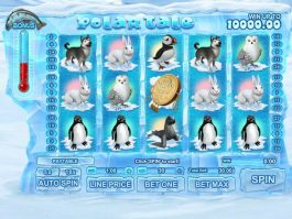 Online slot machine for fun Polar Tale
