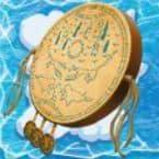 Free Spins symbol - Polar Tale online casino game