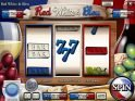 Casino free game Red, White and Bleu