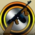 Símbolo de bonificación de la tragamonedas online Reel Crime: Bank Heist