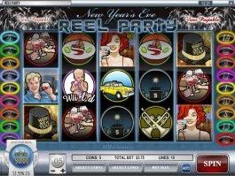 Slot machine online Reel Party