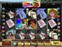 Reels of Rock online free slot game