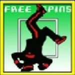 Free spins in online slot machine So 80's