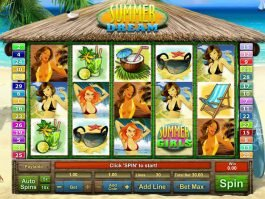 Summer Dream free no registration game