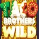 Simbol wild în jocul de aparate gratis online Taco Brothers