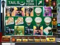 Online casino slot machine Tails of New York
