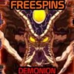 Symbol of free spins from casino game Worlds at War