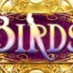 Wild-Symbol des Online-Casino-Spiel Birds of Wonder