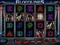 No registration free slot Bloodlines