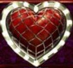 Az ingyenes pörgetések szimbóluma - Cabaret Nights online nyerőgép