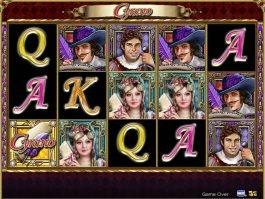 Casino free slot Cyrano