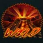 Dinosaur Adventure nyerőgépes játék – vad szimbólum