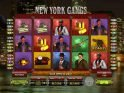 Free casino slot machine New York Gangs