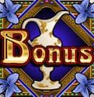 Simbol de rotiri gratuite în jocul de aparate online Nouveau Riche