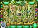 Picture of online free slot Shamrock Isle