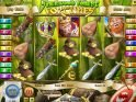 Spin casino slot game Sherwood Forest Fortunes