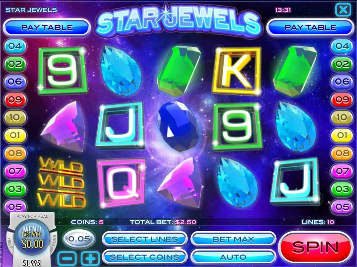 star jewels slot machine play free online game. Black Bedroom Furniture Sets. Home Design Ideas