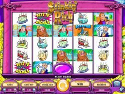 How to win on Stinkin Rich Slot