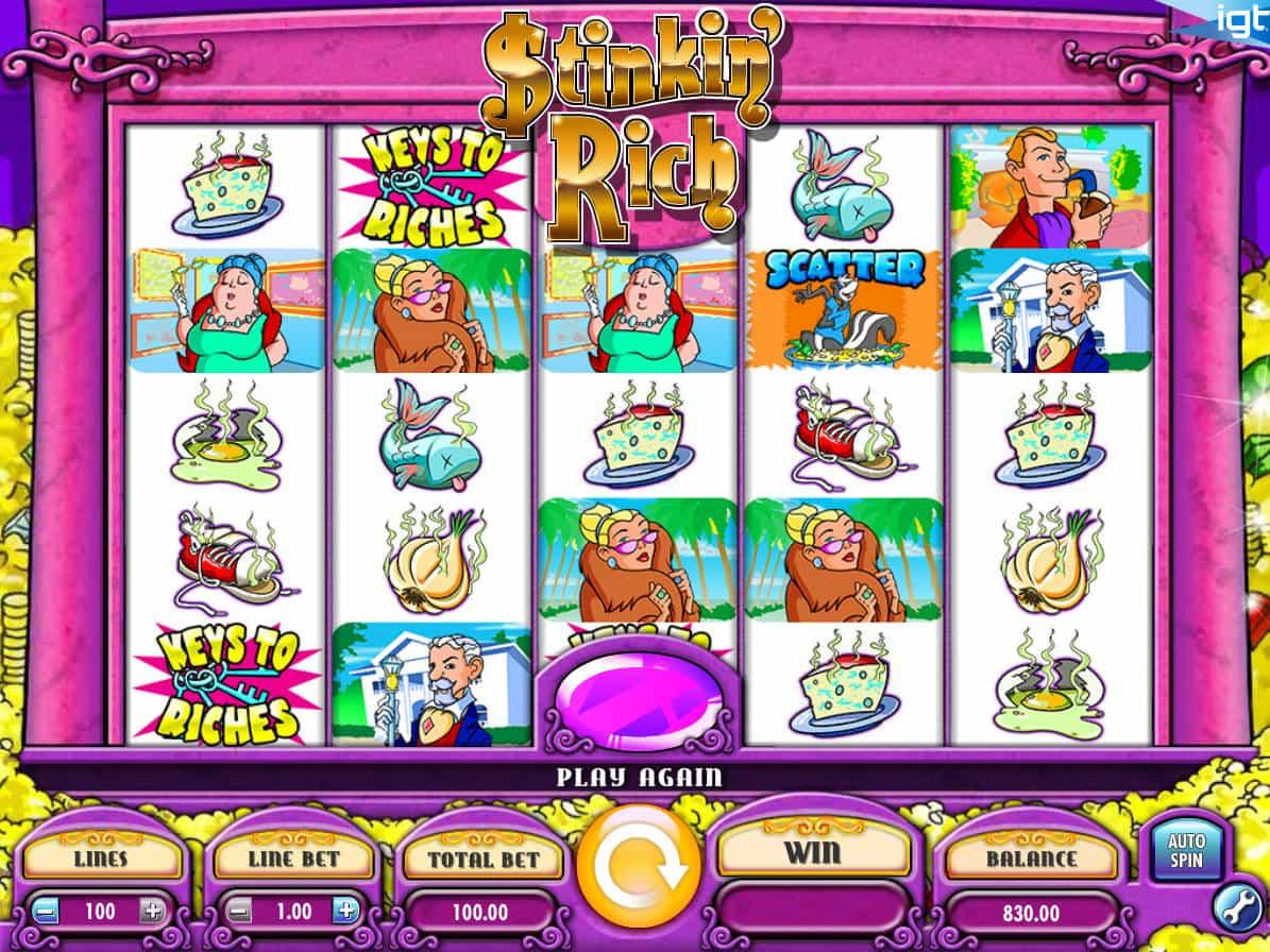 Slot Machine Tips And Tricks
