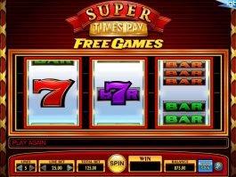 Casino free slot Super Times Pay