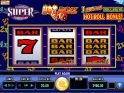 Slot machine Super Times Pay Hot Roll