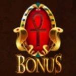 Bonus symbol - Temple of Luxor free slot machine