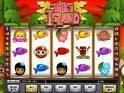 Spin free casino game Tiki Island
