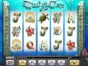 Picture of casino game Wonders of the Deep