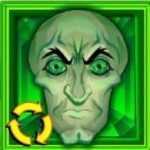 Symbol of free spins from casino game World of Oz