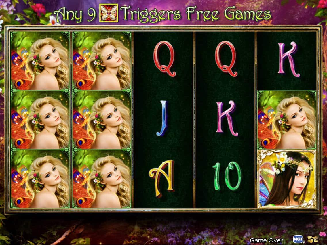 Cherry Mischief Slot Machine
