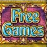 Symbol of free spins - Golden Odyssey online slot