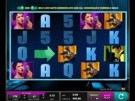 Jazz online slot machine for fun