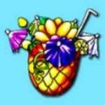 Wild symbol - Juicy Fruits slot