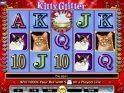 Online free slot Kitty Glitter with no registration