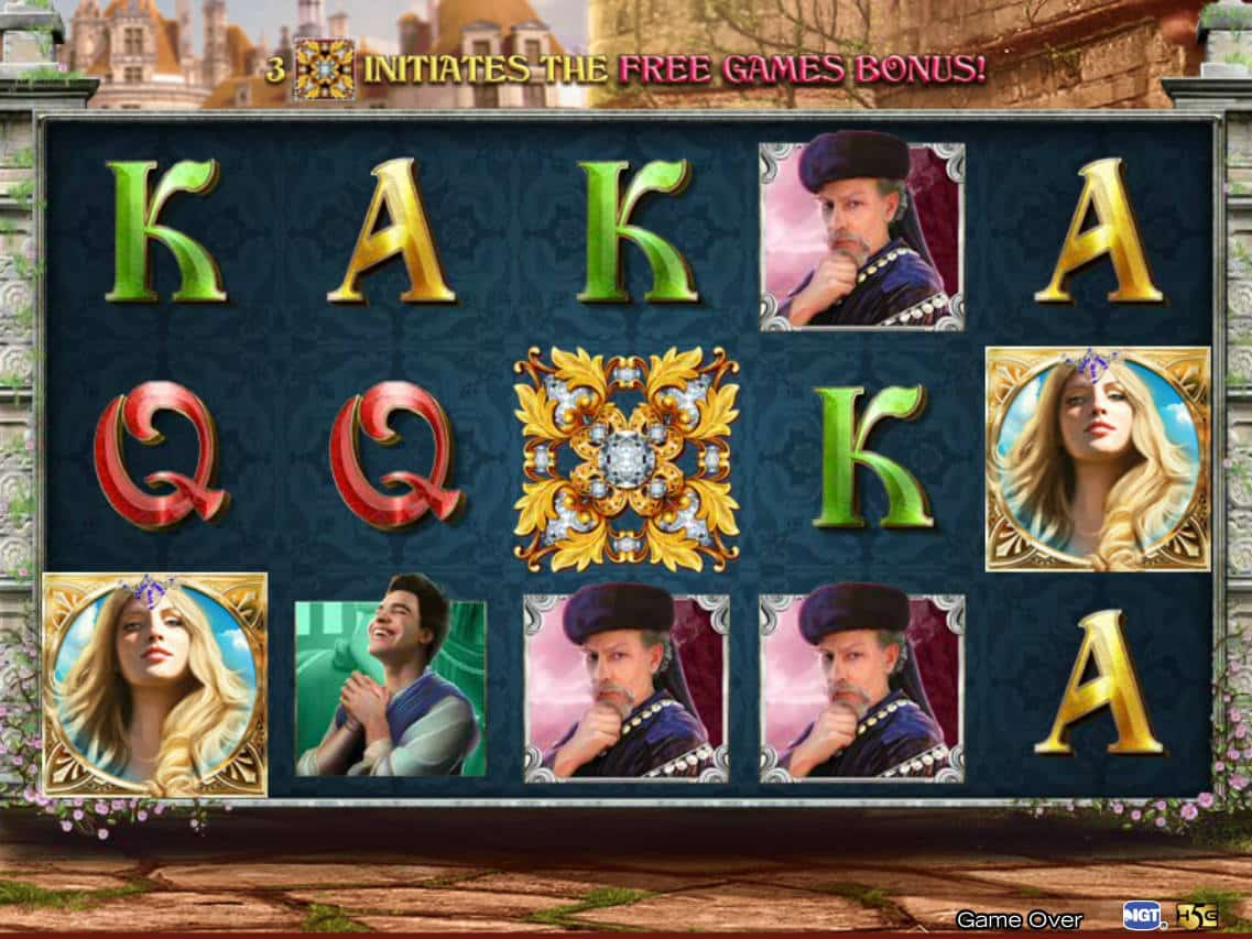 Spiele The Lady Of Hope - Video Slots Online