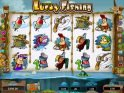 Picture of slot machine for fun Lucky Fishing