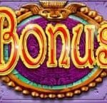 Bonus symbol of Mayan Riches free slot