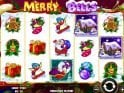 Free slot machine Merry Bells with no deposit