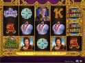 A picture of the free slot game Queen Isabella