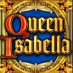 Queen Isabella online slot - wild symbol